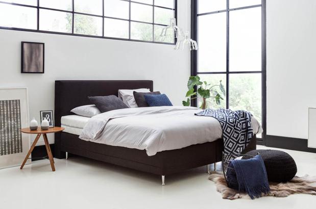slaapkamer romantisch