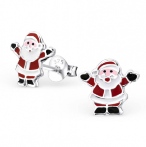 kinderoorbellen kerstman stekers