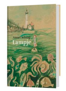 review boek lampje annet schaap