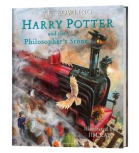 Schotland met kinderen, in de voetsporen van Harry Potter