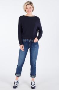 jeans cambio