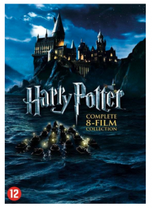 films harry potter