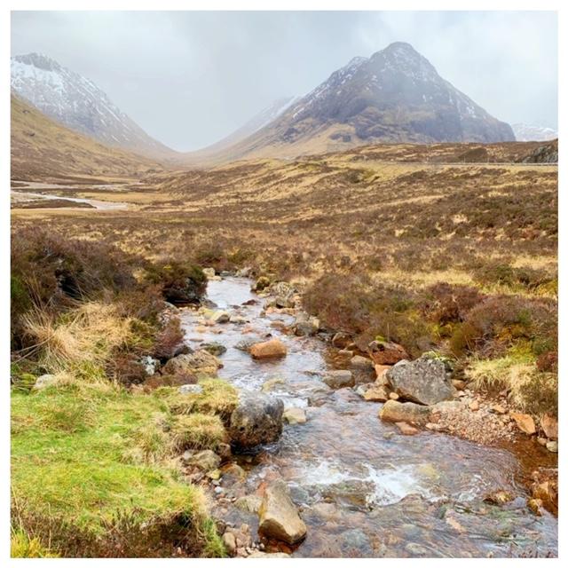 Fotolocaties voor de perfecte instagramfoto in Schotland