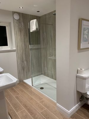 landal piperdam badkamer
