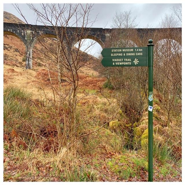 bordjes glenfinnan viaduct