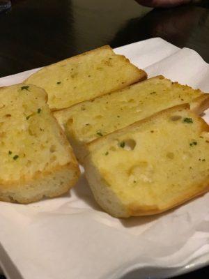 landal piperdam knoflookbrood