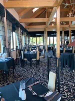 landal piperdam lakeview restaurant
