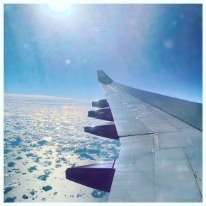wow air vliegtuig