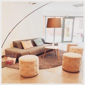 lounge thon hotel panorama