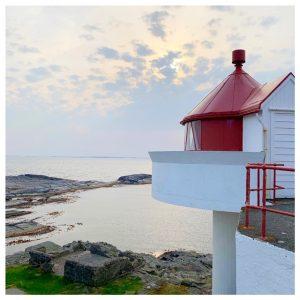 lighthouse stavanger