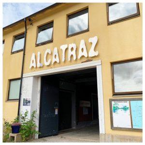 alcatraz voorkant