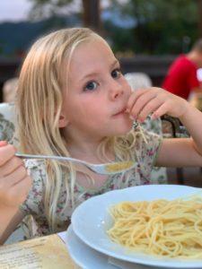 fee pasta bled