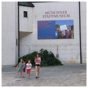 stadtmuseum munchen