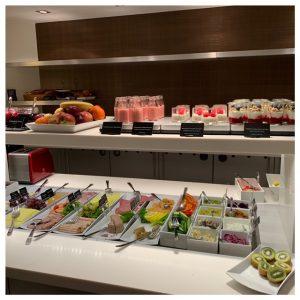 ontbijt thon hotel panorama oslo
