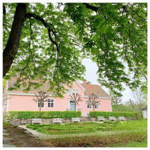 openluchtmuseum oslo roze huis