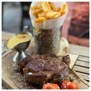 steak hoiz