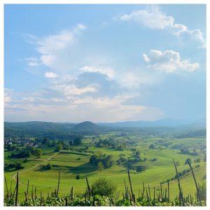 view slovenie