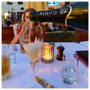zagreb wijn restaurant agave