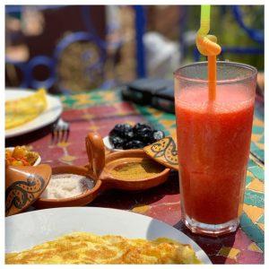 lunch marok