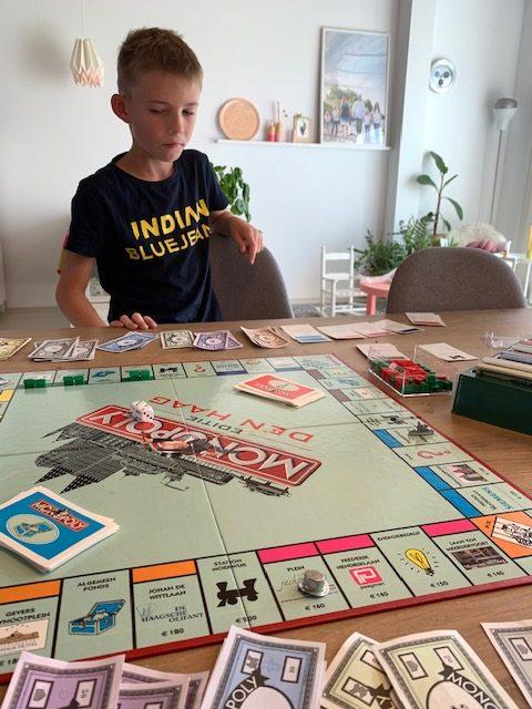 monopoly yuren