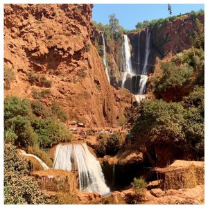waterval ouzoud