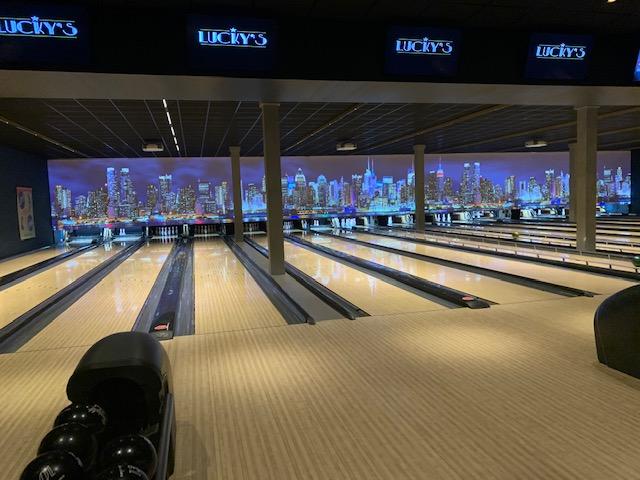 bowlingbaan lucky's zoetermeer