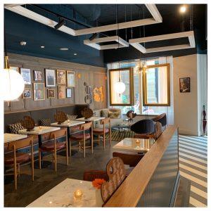 interieur gallery 61