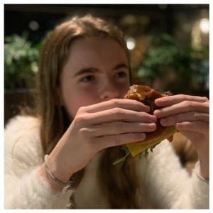 sterre hamburger