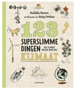 123 superslimme dingen over het klimaat