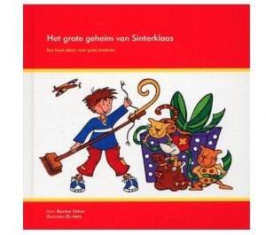 het grote geheim van Sinterklaas