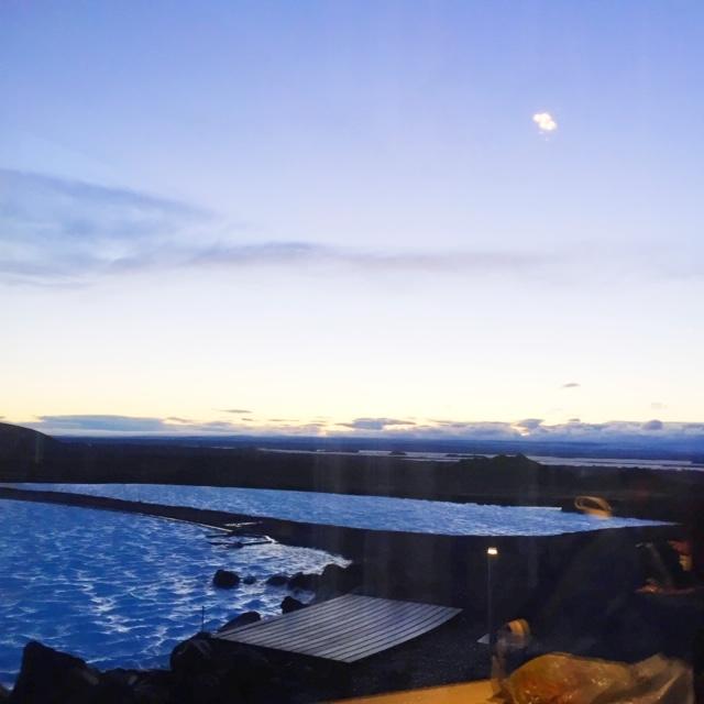 Myvatn Nature Baths warmwaterbronnen