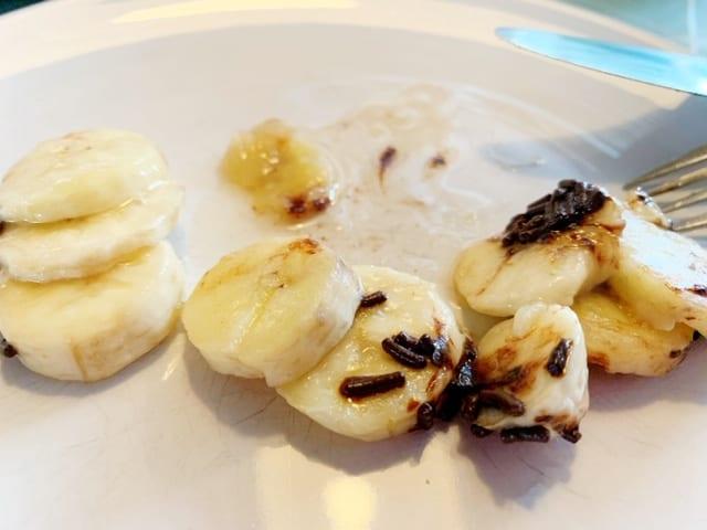 banaan met lictor 43 vega gourmetten