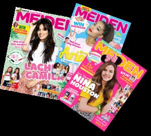 MEIDEN magazine