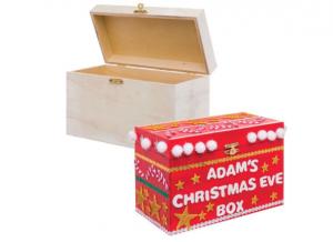 De Christmas Eve Box een nieuwe traditie