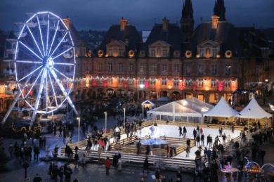 kerstmarkt epernay reims