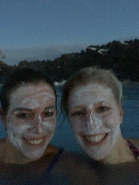 maskers blue lagoon