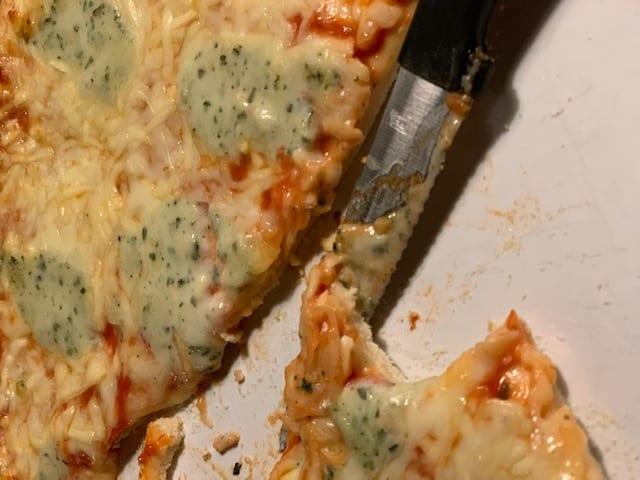 pizza tre from nov 2019