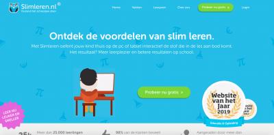 slimleren.nl, onze ervaring