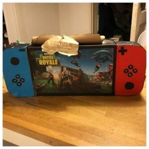 surprise nintendo switch