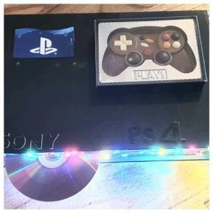 surprise play station