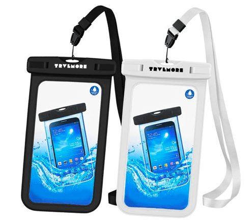 waterdicht iPhone hoesje