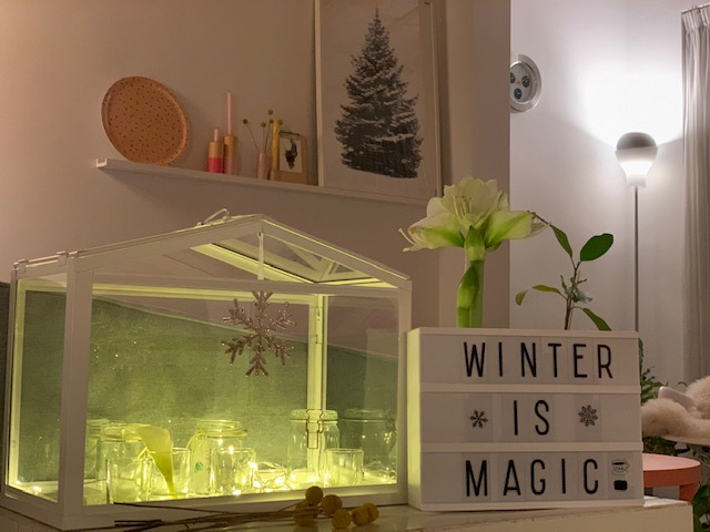 leuke quotes winter is magic