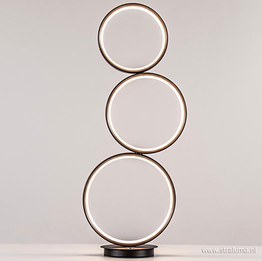 nieuwe lampen kopen cirkel lamp