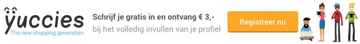 Geld verdienen met Yuccies, mijn ervaring banner