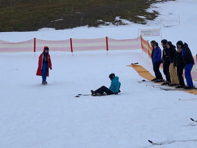 juut winterberg skien gevallen