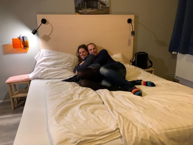 A & O hostels familiekamer dortmund