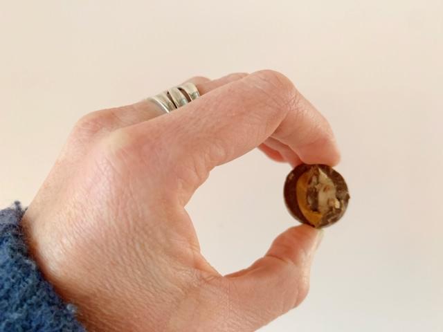 De grote paaseitjes test van HEMA eitjes