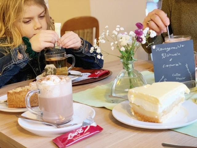 Altstadt cafe winterberg