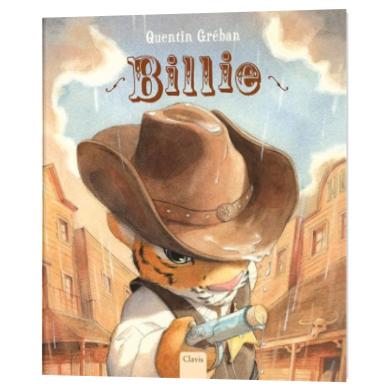 Billie boeken over tanden wisselen