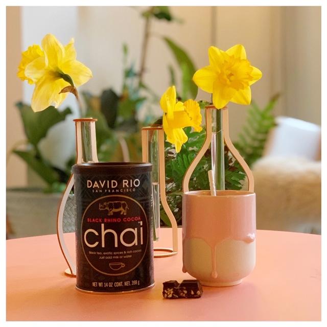 black rhino cocoa david rio chai